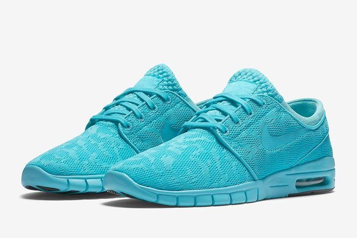 Nike Sb Janoski Max Gamma Blue 01