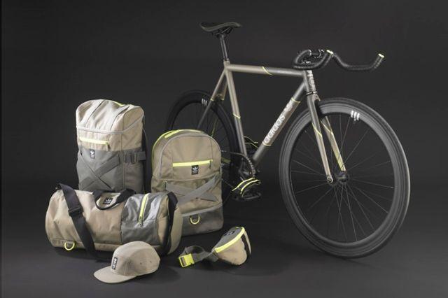 Bombtrack Adidas Track Bike 9