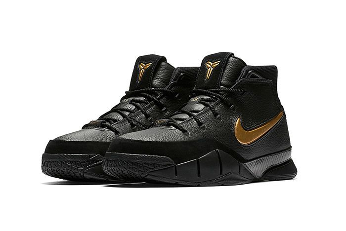 Nike Kobe 1 Protro Mamba Day Release Date 2