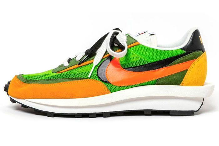 Sacai Nike Ldv Waffle Daybreak Release