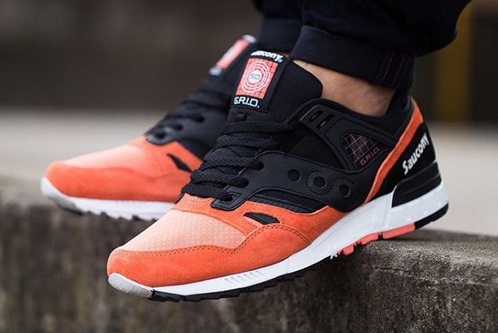 Saucony Derby Pack 1