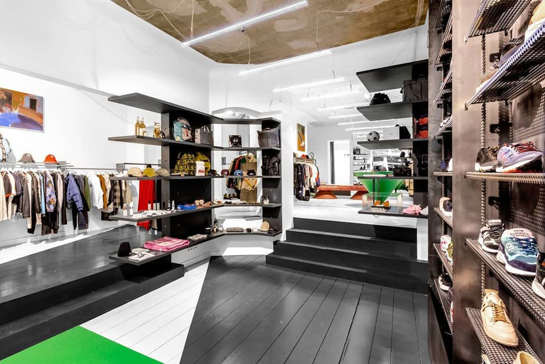 Soto Berlin In Store Shot1