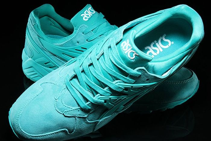 Asics Gel Kayano Trainer Spectra Green 2