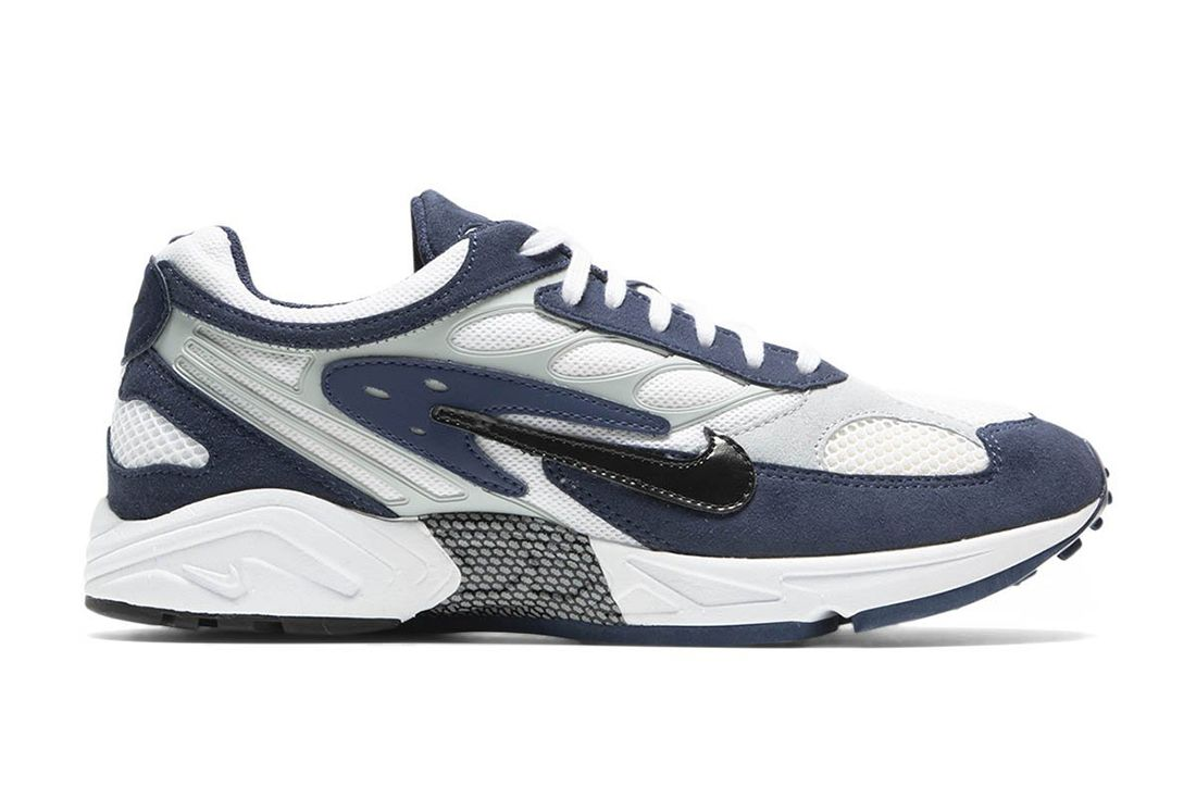 Nike Air Ghost Racer Midnight Navy