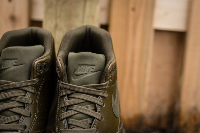 Nike Air Trainer Dark Loden 2