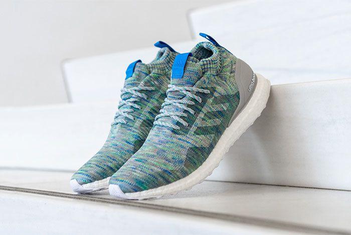 Finish Line Adidas Ultraboost Mid Sneaker Freaker1
