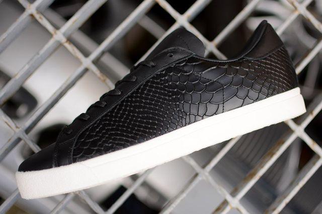 Adidas Consortium Rod Laver Vintage Croc 2