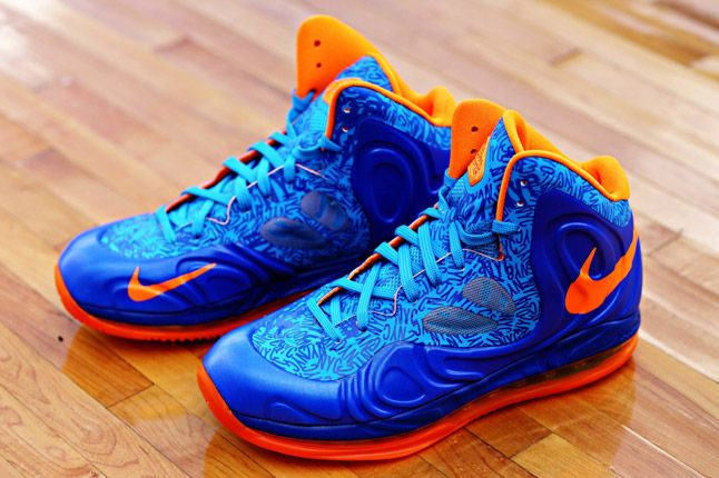 Nike Air Max Hyperposite Nyc Pair 1