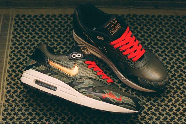 Sbtg Aongst Few Nike Am1 Alpha Foxtrot 2