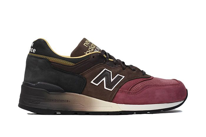 New Balance 997 Home Plate Pack 3