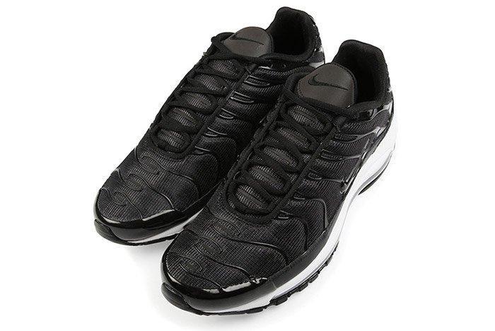 Nike Air Max 97 Plus Black 6
