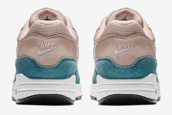 Nike Air Max 1 Atomic Teal 4