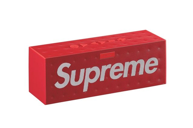 Supreme Spring Summer 2014 Accessories Collection 16
