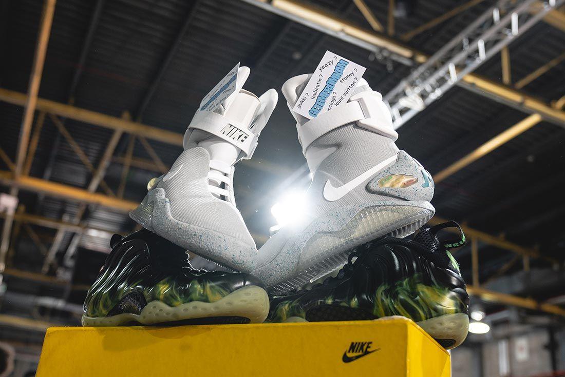 Sneakerness London Event Recap Nike Mag
