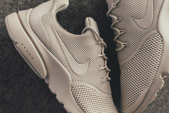 Nike Presto Fly Oatmeal 2