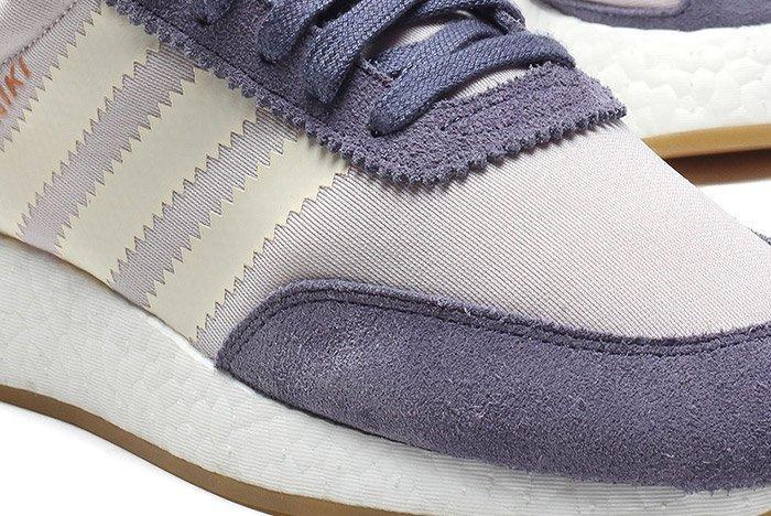 Adidas Iniki Runner Boost Purple 5