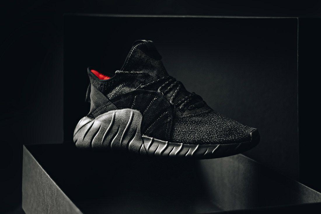 Adidas Tubular Rise Core Black8