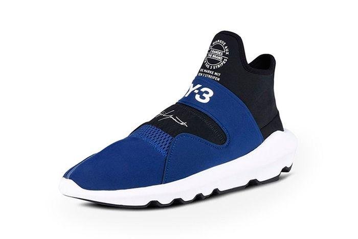 Adidas Y3 Suberou 2
