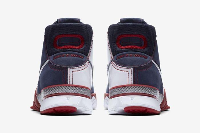 Nike Kobe 1 Protro Usa 3
