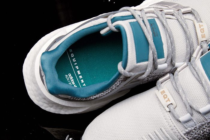 Adidas Eqt Support 93 17 Welding 3 Sneaker Freaker