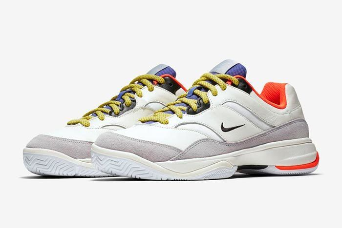 Nikecourt Court Lite Nyc 6