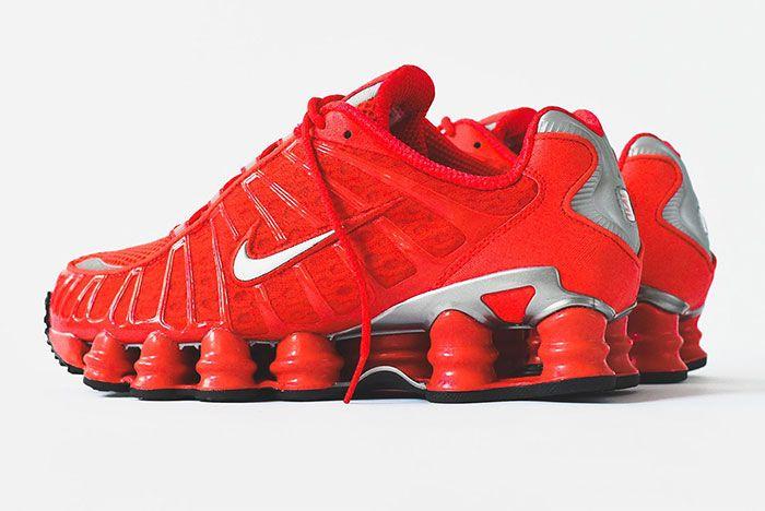 Nike Shox Tl Nkbv1127 600 Back Angle Shot 4