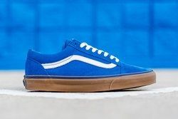 Vans Old Skool Olympian Blue Gum Thumb
