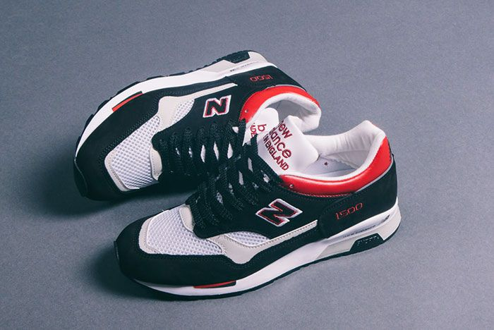 New Balance Made In England M1500 Wr M1500 Wr 5