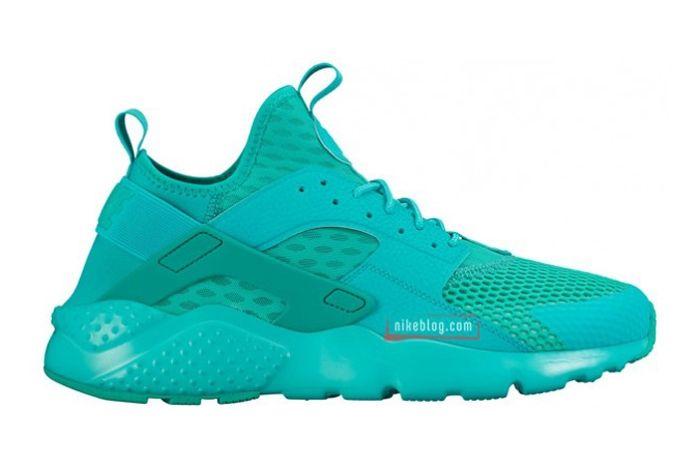 Upcoming Nike Huarache Ultra Br Colourways 4