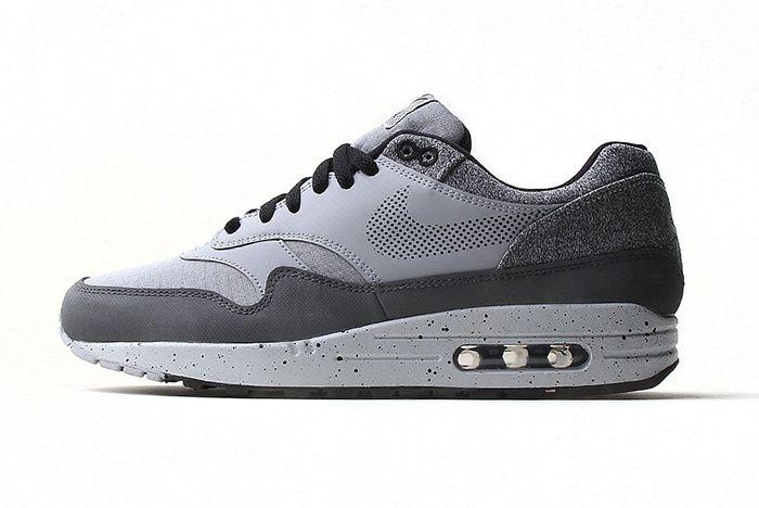 Nike Drop More Reflective Ripstop Air Max 1s - Sneaker Freaker