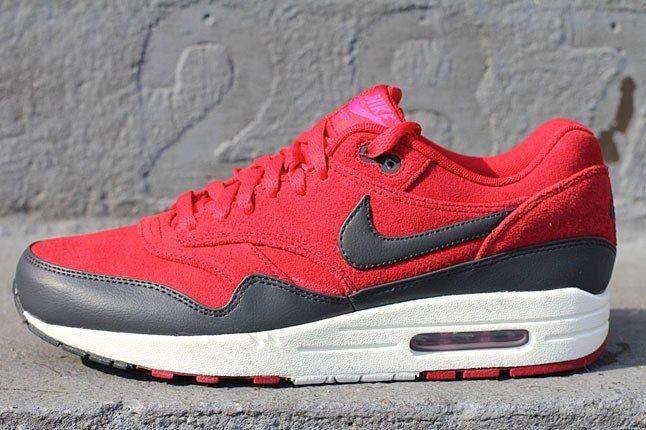 Nike Air Max Gym Red 1