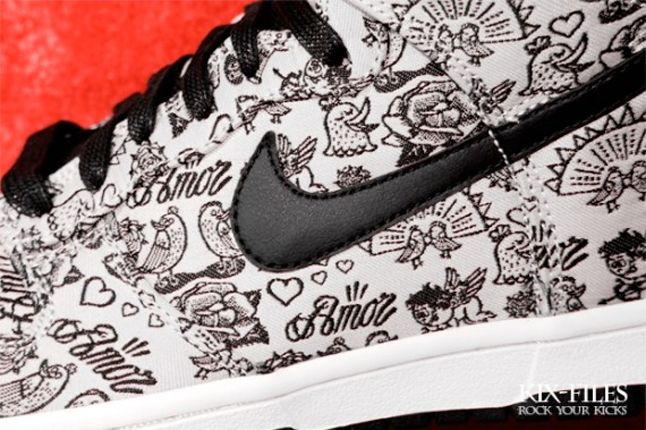Nike Valentines Amore 4 1