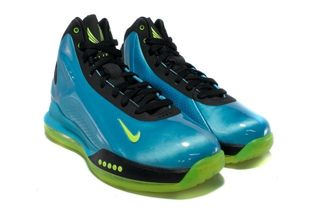 Nike Hyperflight Max Gamma Blue Volt 1