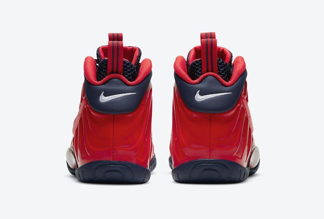 Nike Air Foamposite Pro 'USA'