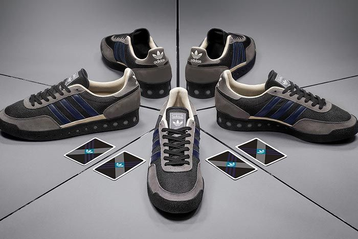 Size Exclusive Adidas Training Pt Mirror Shot