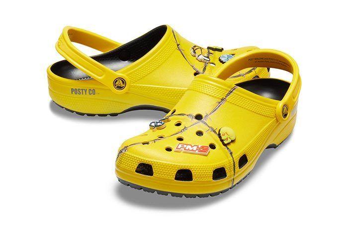 Crocs Post Malone 3