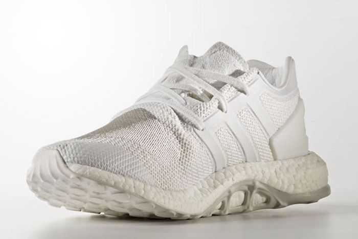 Adidas Y 3 Pure Boost White 6