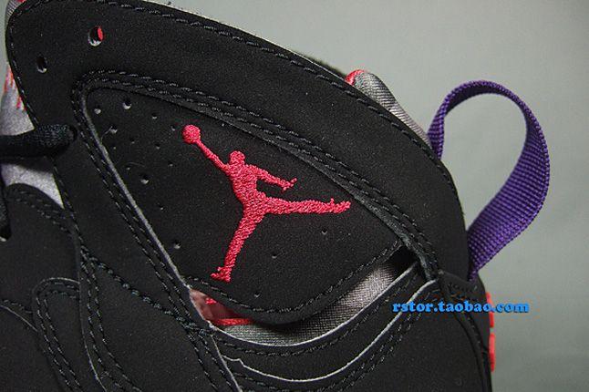 Air Jordan 7 Raptors 2012 10 1