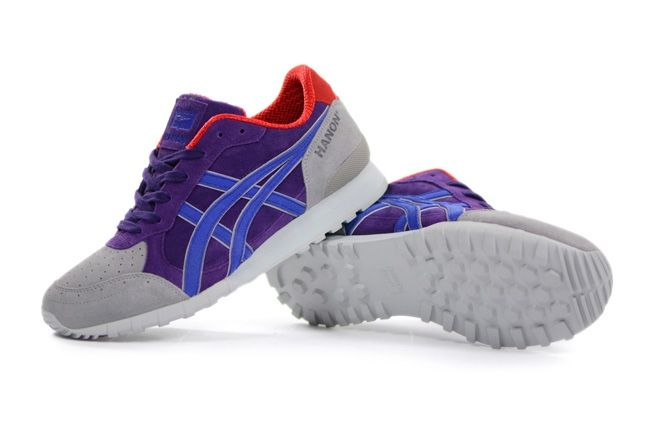 Hanon Onitsuka Tiger Colorado 85 Northern Liites 8