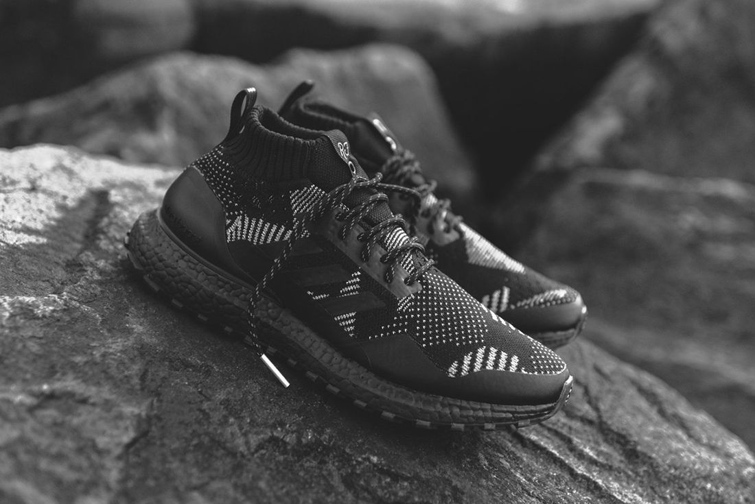 Kith X Nonnative X Adidas Buy Sneaker Freaker 1