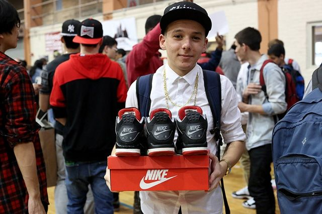 Sneaker Con Chicago May 2014 Recap 8