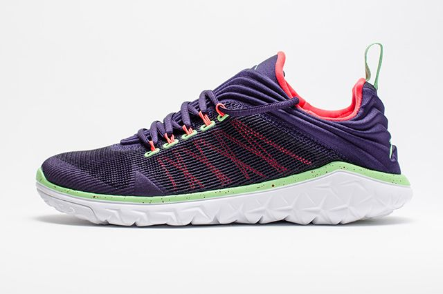 The Jordan Flight Flex Trainer Joker 4