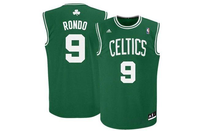 Nba Rajon Rondo Boston Celtics 1
