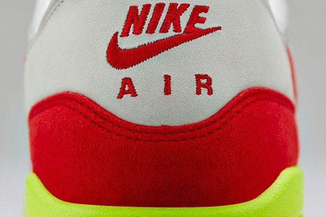 Air Max 3 26 Heel
