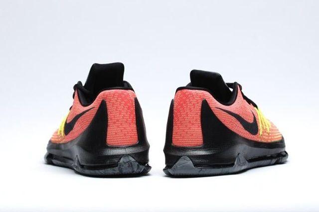 Nike Kd8 Total Orange 6