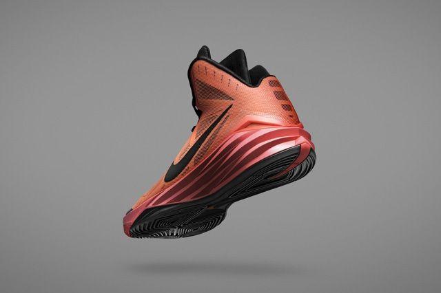 Nike Introduces The Hyperdunk 2014 2