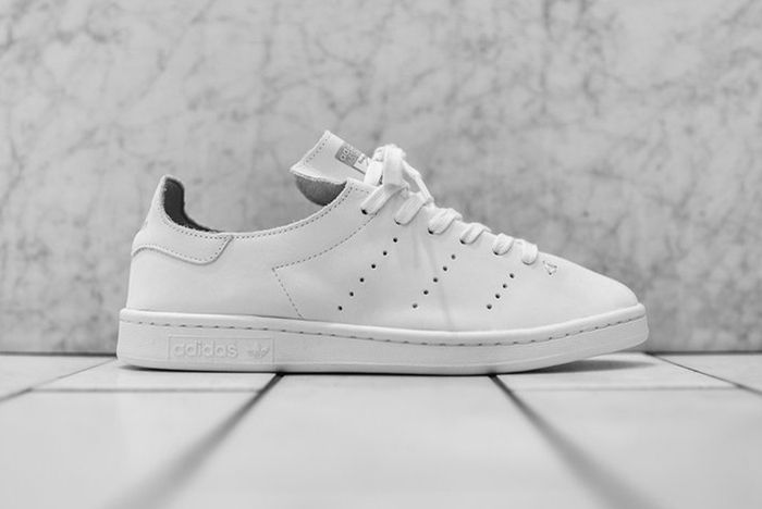 Adidas Stan Smith Leather Sock Packfeature