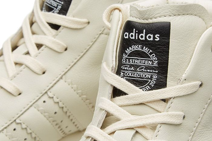 Adidas Rick Owens Mastodon Pro 4