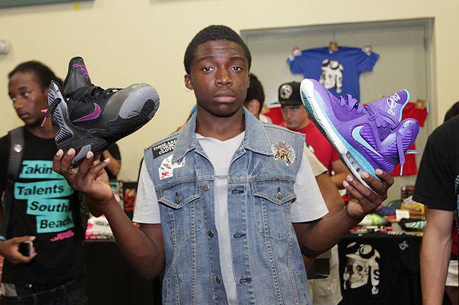 Sneaker Con Miami 2012 11 1