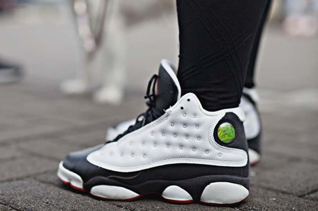 Sneakerness Cologne On Feet 10